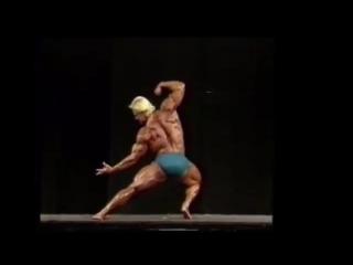 Олимпия 1984. Том Платц