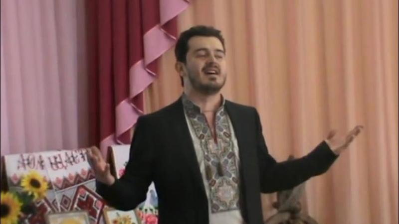 Володимир Твердохліб