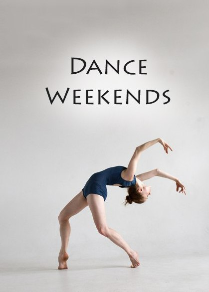 Афиша Хабаровск Dance weekends с Дарьян Волковой / ART HALL