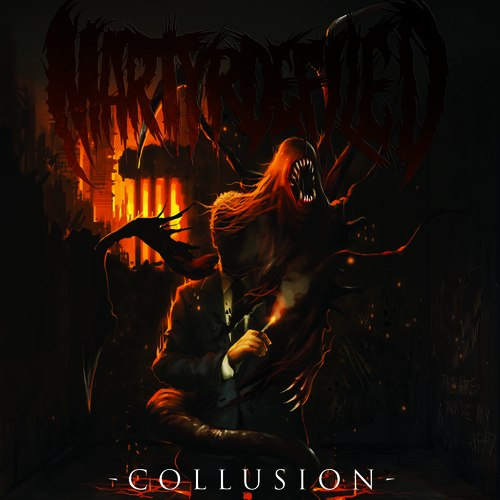 Martyr Defiled - Collusion (2010)