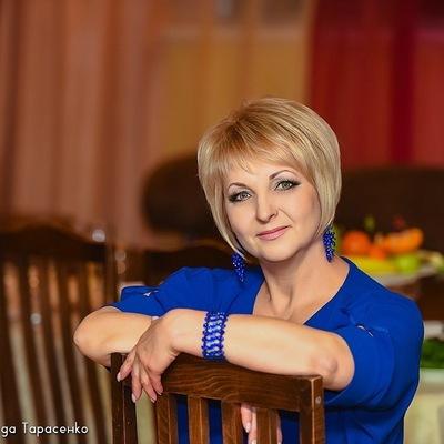 Марина Антюшина