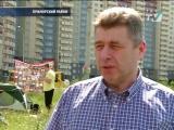 Новости Приморского района, выпуск от 25.06.2015