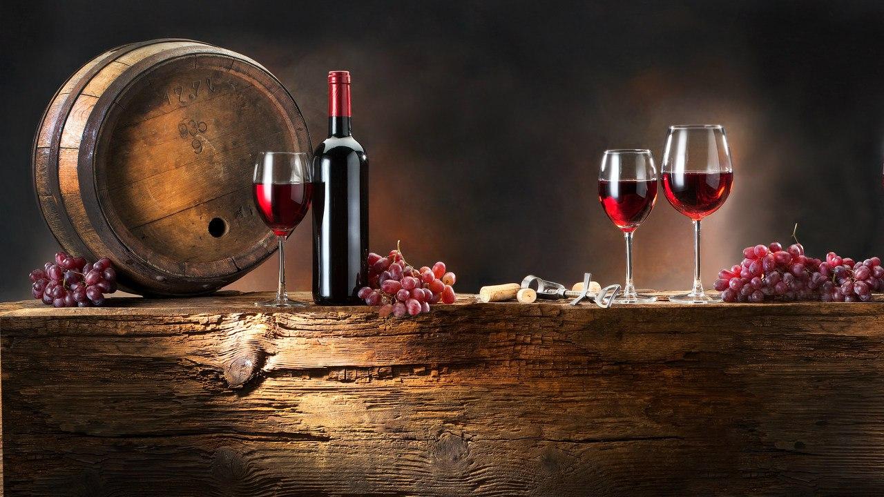 6 самых рапространённых мифов о вине