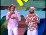 КВН Галустян и Ревва - Пойдешь за меня