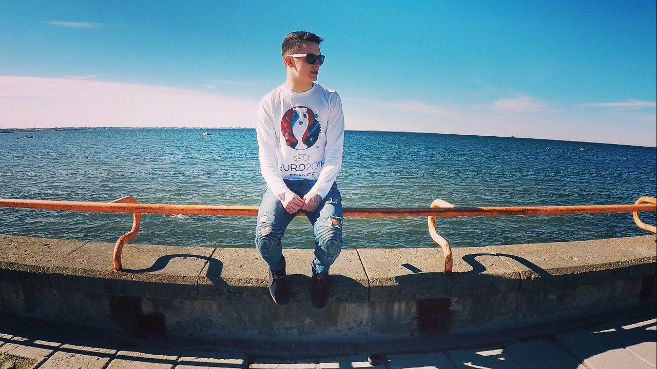 Sergey Alexeev, Tallinn - фото №15