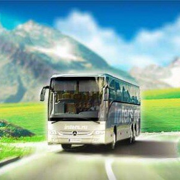 автобусные туры в санкт петербург из москвы