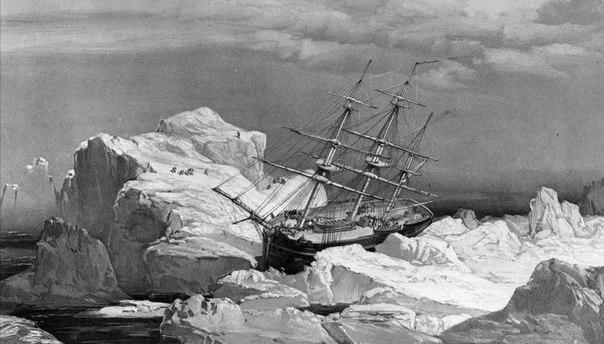 Русские экспедиции, пропавшие бесследно