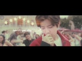 [РУСС. САБ] LuHan @ Your Song Music Video