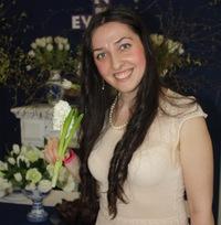 Olya Yudina