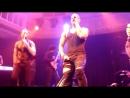 La Charanga Habanera 'La Casa' Ft Marvin Freddy y Kayanco' en Paradiso Amsterdam 19 feb 2014