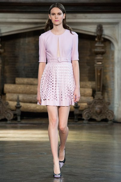 Giulietta. Spring 2015. Ready-to-Wear. (3 фото) - картинка