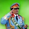 За Каддафи и Зелёное Ливийское сопротивление!