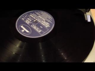 Donna Summer - She Works Hard For The Money (1983) vinyl