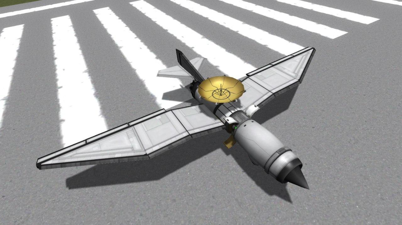 Большой летний аукцион Falco Space Exploration