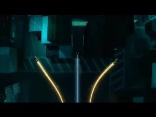 Трон Восстание/TRON: Uprising (2012 - 2013) Трейлер
