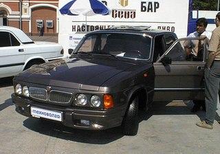 Отзывы владельцев ГАЗ 3102 Волга и опыт эксплуатации ГАЗ.