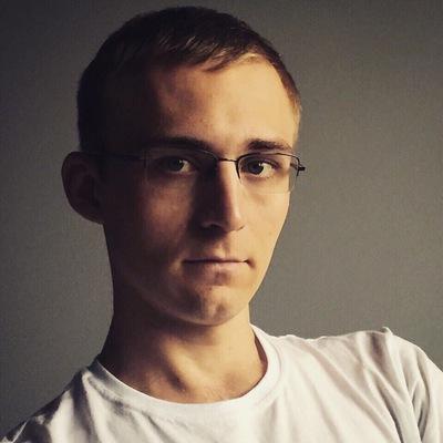 Никита Вылегжанин