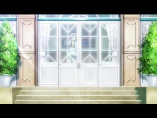 [Ohys-Raws] Shounen Maid - 01 (TBS 1280x720 x264 AAC)