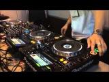 Quentin Mosimann - Session Hip Hop improsiv