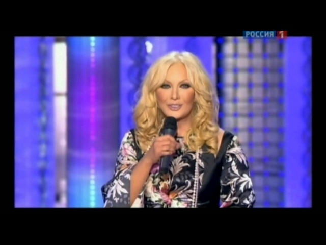 Таисия Повалий - Мама-мамочка (2012)
