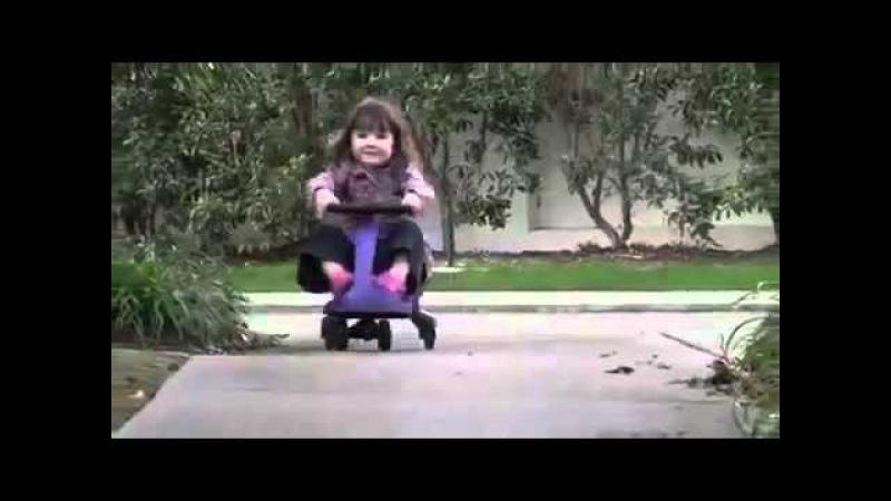 Детская машина BibiCar (БибиКар)