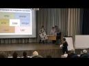 Визуализация на уроках русского языка и литературы. Метод постерной презентации.