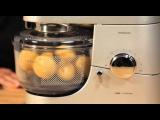 Kenwood Potato Peeler AT444 / AT445 | Насадка-картофелечистка AT444/AT445
