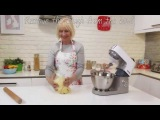 Сырные палочки с паприкой | Kenwood Chef Sense | Рецепт