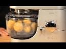Kenwood Potato Peeler AT444 / AT445 Насадка-картофелечистка AT444/AT445