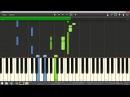 Возвращение Будулая (Цыган) на пианино