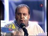 Геннадий Самойлов - Кто говорит, что водка вред.