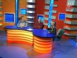 Дана Борисова в передаче ОСП студия