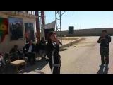 Heval Nergiz Oramar le Derbasiye (Kobane iro xamgine)