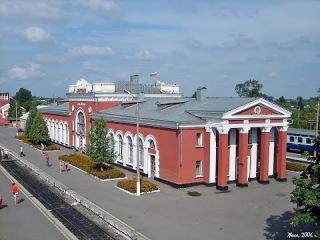 Старинный Льгов, Курская область. Путешествие по малым городам России, фильм
