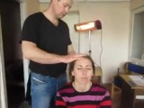Классический Массаж головы, Шиацу, мануальная терапия. Казакевич Виталий