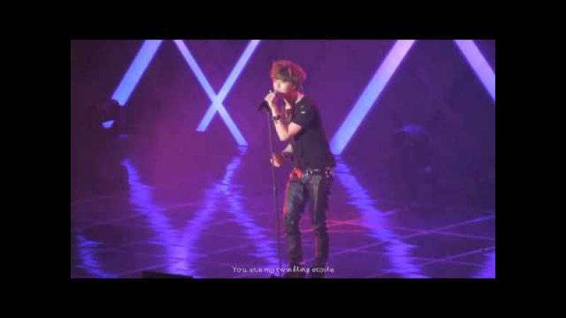 [130525] SHINee Taemin Solo @SHINee Day [HD fancam]