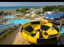г. Анапа, аквапарк Золотой Пляж
