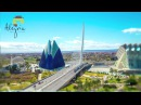 Timelapse / Hyperlapse - Spain Torrevieja, Valencia and Guadalest by ArtVision and Alegria. Испания