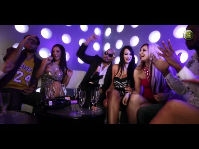 DJane HouseKat feat Rameez My Party Official Video