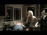 Pranksters in Love - Drunk Girls Cinnamon Challenge Prank -Nikitabanana88