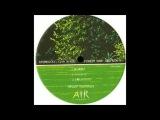 吉村弘 Hiroshi Yoshimura / A・I・R Air In Resort FOREST SIDE 1