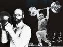 Yury Vlasov The Fairness of the Strength Юрий Власов Триумф силы