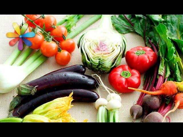 Как сохранить 10 самых проблемных овощей до весны? – Все буде добре. Выпуск 675 от 23.09.15