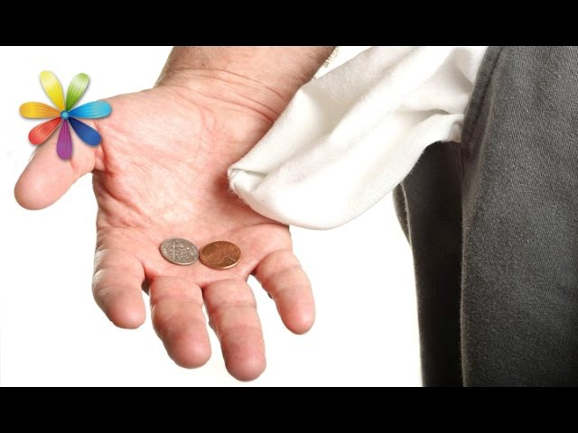 Мастер класс от Наталии Холоденко Психология бедности Все буде добре Выпуск 677 от 28 09 15