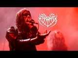 Merrimack - Sights in the Abysmal Lure (live Lyon - 16/10/2015)