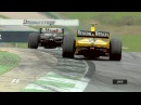 Your Favourite Austrian Grand Prix - 1999 Hakkinen's Charge