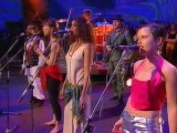 Jah Wobble's Invaders of the Heart - Jools