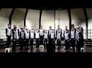 Nkosi Sikelel' iAfrika CCHS Troubadours in concert 2014 03 25