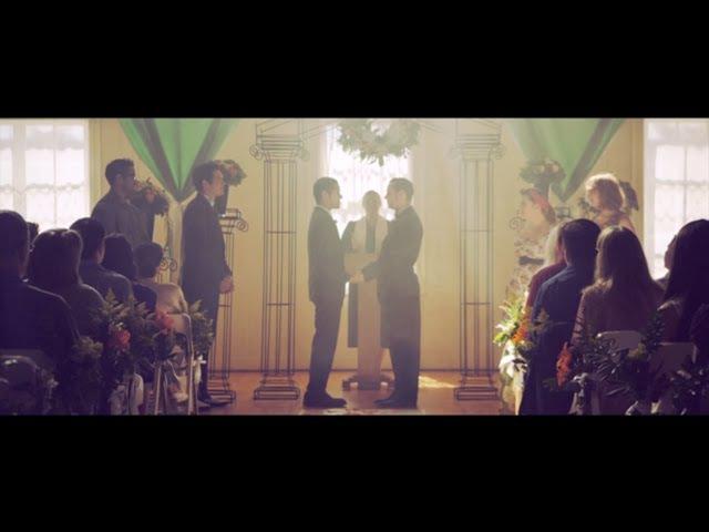 MACKLEMORE RYAN LEWIS - SAME LOVE feat. MARY LAMBERT (OFFICIAL VIDEO)