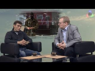 Поучительная история о предательстве военным руководством ДНР добровольцев